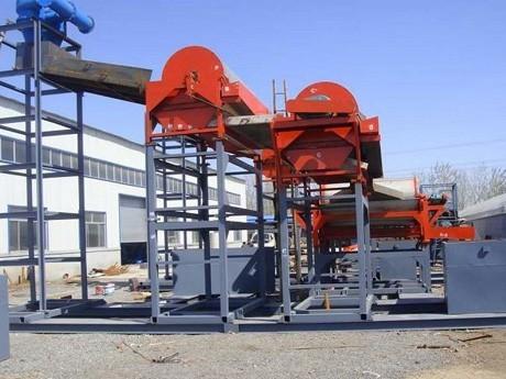 Ilmenite Sand Coal Rotary Dryer Rotary Drum Dryer Rotary
